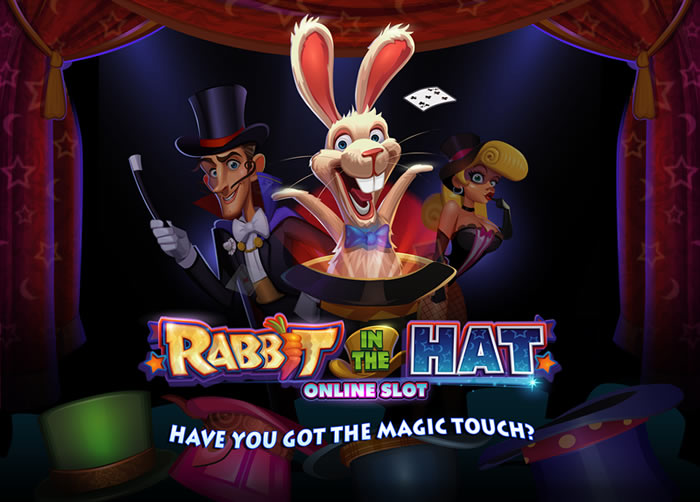Rabbit in the Hat | Euro Palace Casino Blog